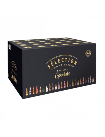 Sélection Brasserie Goudale