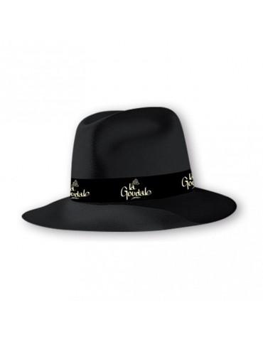 Chapeau LA GOUDALE Noir