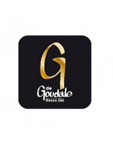 Sous-Bocks G de GOUDALE (par 2X50)