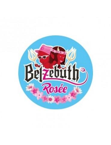 Sous-Bock BELZEBUTH ROSEE